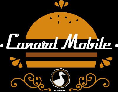 canard mobile
